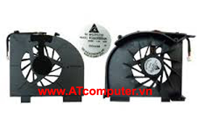 FAN CPU HASEE SW8 Series. Part: GC057015VH-A