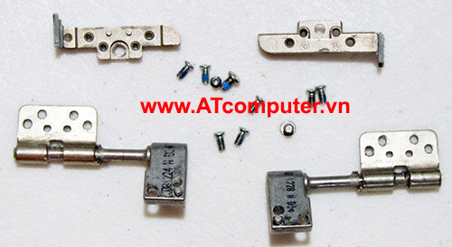 Bản lề màn hình APPLE MacBook A1260, A1226, A1211, A1150 Pro 15 Series. Part: M1-R SZS, 922-7225