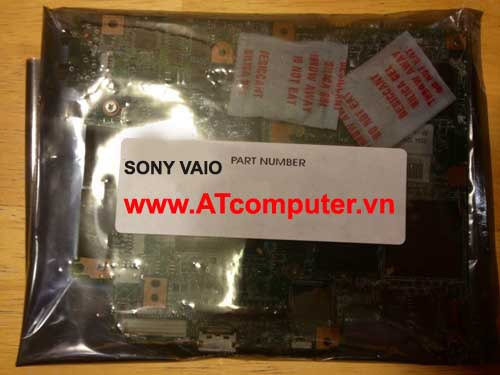 MainBoard Sony Vaio VPCSVP 13, VPC-SVP 13 Core i3 Series, Part: