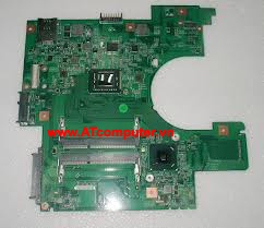 MainBoard DELL Vostro V131 Series, Intel Core i5, VGA share, P/N: 093W8, 0KY69Y