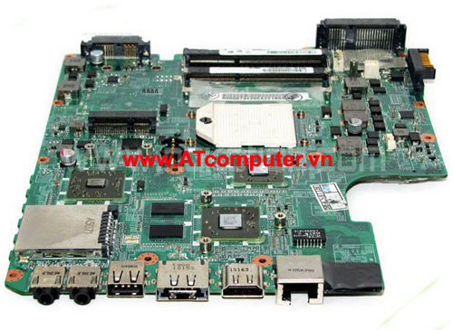 MainBoard TOSHIBA Satellite L655D Series, AMD, VGA share, P/N: A000076430