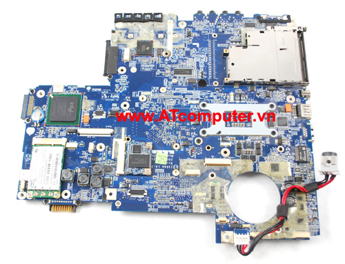 MainBoard TOSHIBA Satellite P200  Series, Intel 965 VGA share, P/N: K000053610