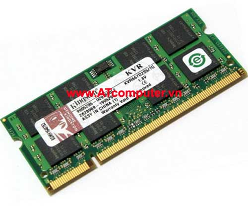 RAM KINGSTON 4GB DDR2 800Ghz