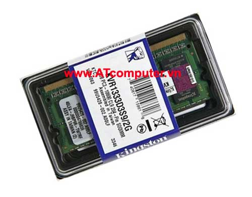 RAM KINGSTON 2GB DDR3 1600Ghz