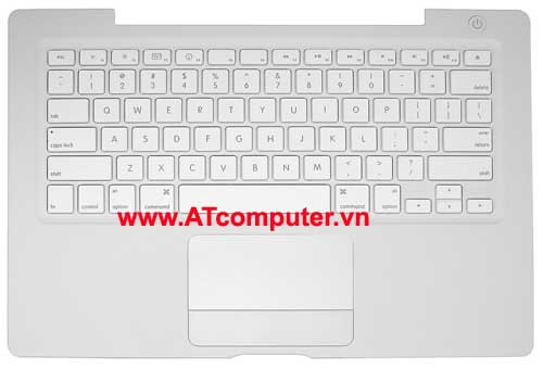 Bàn phím + TouchPad MACBOOK Air 11.6  A1370, MC505LL, MC506LL, MC968LL