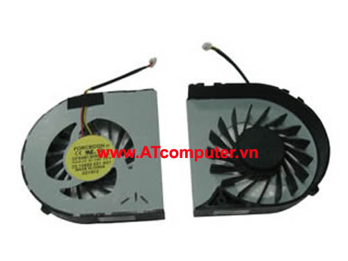 FAN CPU DELL Vostro 1540. Part: Y2JM0, 60.4IP14.032
