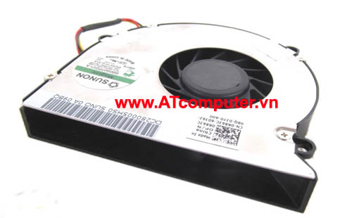 FAN CPU DELL Vostro 1710, 1720. Part: R863C, AB7805HX-EB3, DC280003100
