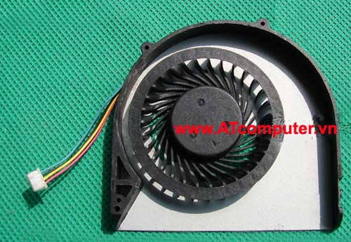 FAN CPU LENOVO Ideapad B480, B480A, B485, B490, M490, M495, E49 Series. Part: