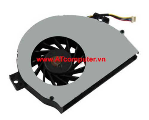 FAN CPU COMPAQ Presario CQ20 Series. Part: 493269-001