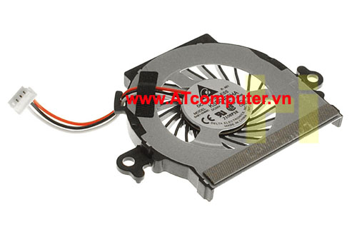 FAN CPU SAMSUNG NC108 Series. Part: BA62-00567A