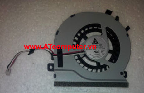 FAN CPU SAMSUNG NP270E4V Series. Part: