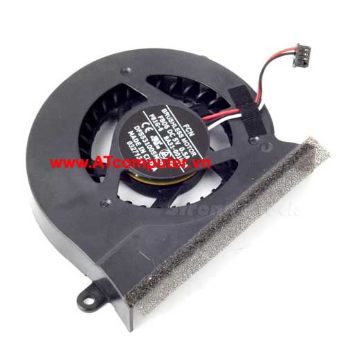 FAN CPU SAMSUNG NP300E4X, NP300E4Z, NP300E4A Series. Part: KSB0705HA, BA31-00107A