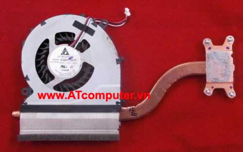 FAN CPU SAMSUNG NP470R4E Series. Part: BA62-00797A, 0012135101