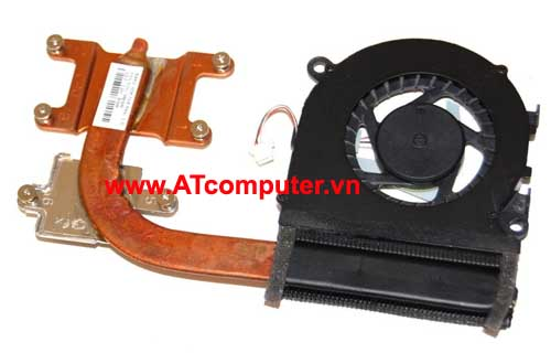FAN CPU SAMSUNG NP535U3X Series. Part: BA31-00124A