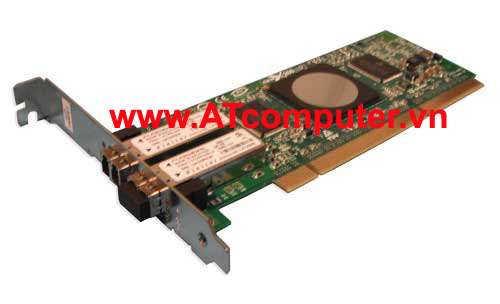NetApp X1028A Dual Port channel FCP Target HBA PCI-X, Part: X1028A, 111-00050