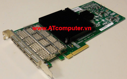 NetApp X2054A Quad Port 4Gb Initiator Controller PCI-E, Part: X2054A, 111-00285