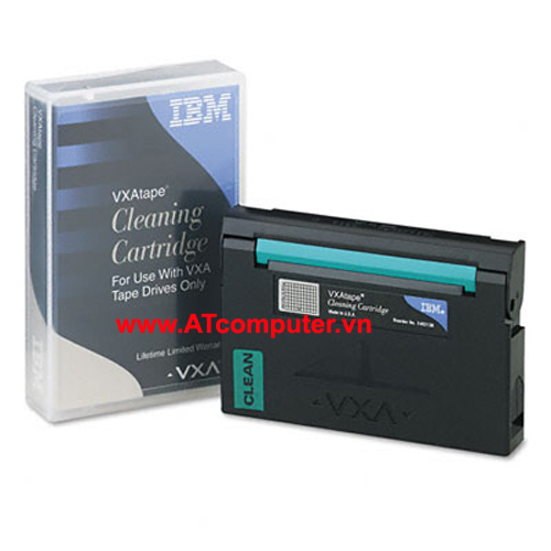 IBM Cleaning Tape Cartridge VXA-2, P/N: 24R2138