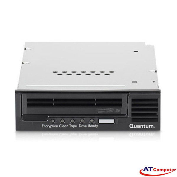 Quantum LTO-5 Tape Drive, Half Height, Internal, 6Gb/s SAS, 5.25