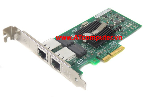 IBM NetXtreme II 1000 Express Dual Port Ethernet Adapter, P/N: 42C1780, 42C1783