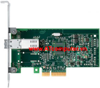 IBM PRO/1000 PF Network Gigabit Ethernet Server Adapter, P/N: 42C1750, 42C1753