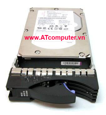 IBM 73.4GB SCSI 10K U320 68pin. Part: 32P0724
