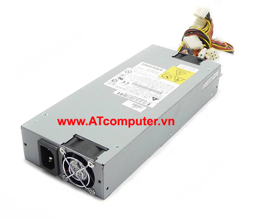 HP 350W Power Supply, For HP Proliant DL320 G3, Part: 378630-001, DPS-350QB2A