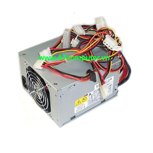 HP 410W Power Supply Hot plug, For HP Proliant ML310 G5, Part: 460422-001, 434200-002, 459902-B21