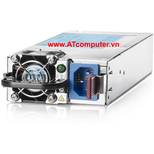 HP 460W Power Supply Hot Plug, For HP DL16, 320e, 360, 380, 385G8, ML350G8, Part: 656362-B21