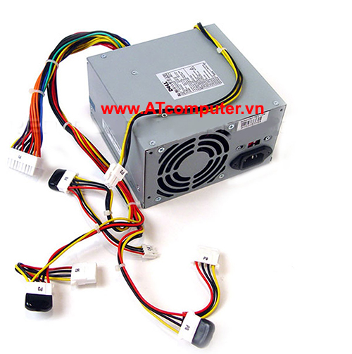 DELL 250W Power Supply, For DELL PowerEdge 600SC, Part: 4R656, NPS-250FB