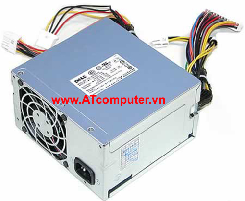 DELL 420W Power Supply, Part: TH344, T3269, T9449, WH113, GD278, JF717, NPS-420AB E, NPS-420AB A