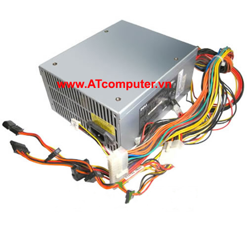 DELL 650W Power Supply, Part: TJ785, GD323, C4797, U2406