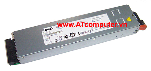 DELL 670W Power Supply, Part: D9761, HY104, MY064, UX459