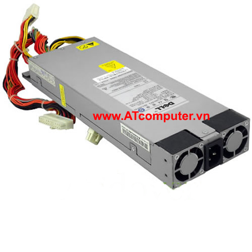DELL 450W Power Supply, Part: FD833, 0FD833, 0Y5894, Y5894, DPS-450HB
