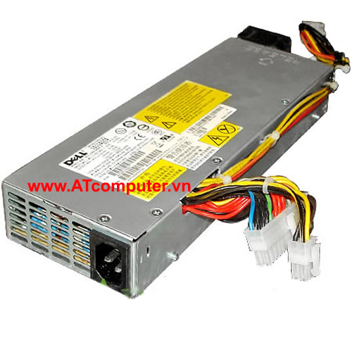 DELL 345W Power Supply Hot Swap, Part: DPS-345AB A