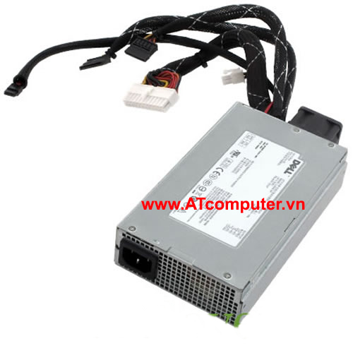 DELL 250W Power Supply, Part: C627N, D221N, N250E-S0