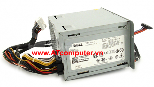 DELL 525W Power Supply Hot Swap, Part: M331J, M327J