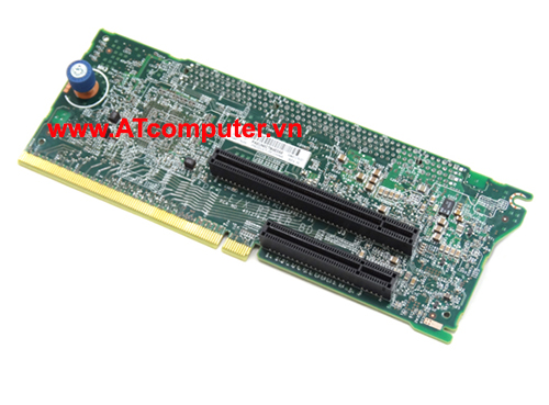 HP Riser card PCI X, Part: 494322-B21