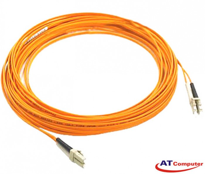 HP Data Cable 15m LC-LC SW Fiber Channel Optic, P/N: AF552A
