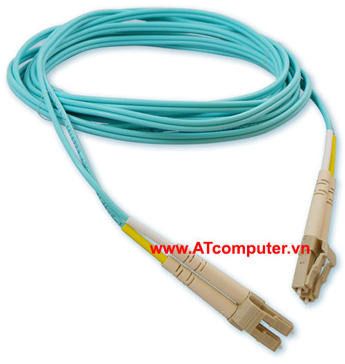 HP Data Cable 2m LC-LC Multi-Mode OM3 Fibre Channel, P/N: AJ835A