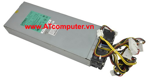 HP 420W Power Supply, For HP Proliant DL320 G5, Part: 432932-001