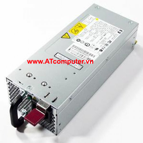 HP 1000W Power Supply Hot Plug, For HP DL380 G5, DL385 G2, ML350 G5, ML370 G5, ML570 G5, Part: 399771-001