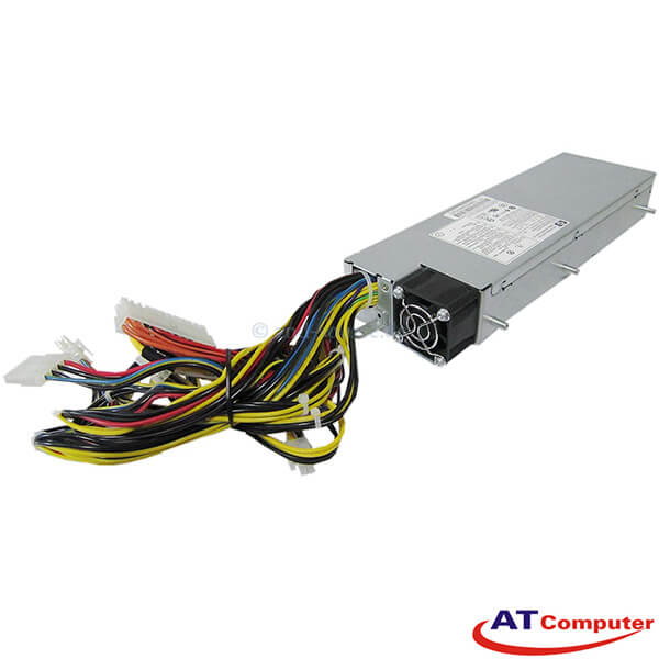 HP 500W Power Supply Hot Plug, For HP Proliant DL165 G7, Part: 515915-B21
