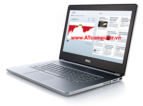 BỘ VỎ LAPTOP DELL Inspiron 14 7437