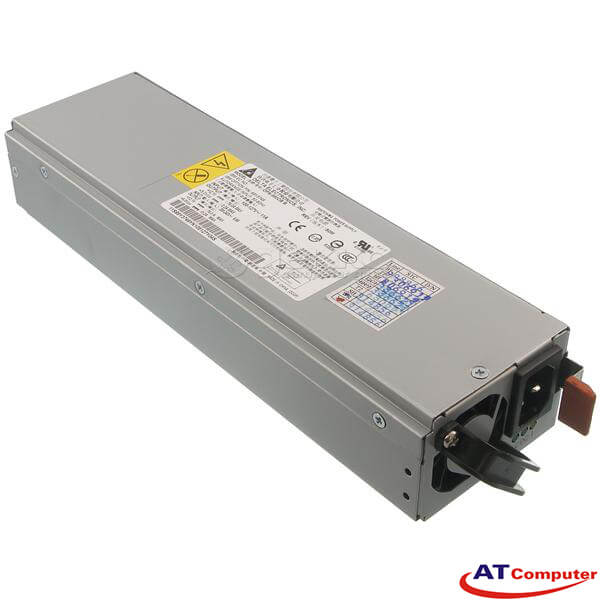 IBM 920W Power Supply Hot plug, For X3400, X3500, X3500 M2, Part: 44X0347, 39Y7387, 39Y7386