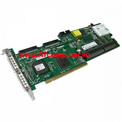 HP Smart Array 5302 128MB Cache Module Controller, Part: 153506-B21