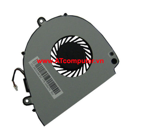 FAN CPU ACER Aspire E1-571 Series. P/N: