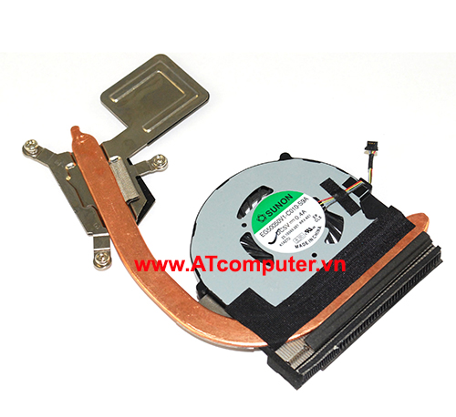 FAN CPU ACER Aspire S3-391 Series. P/N: 60.RSF01.003, 60.4QP02.002