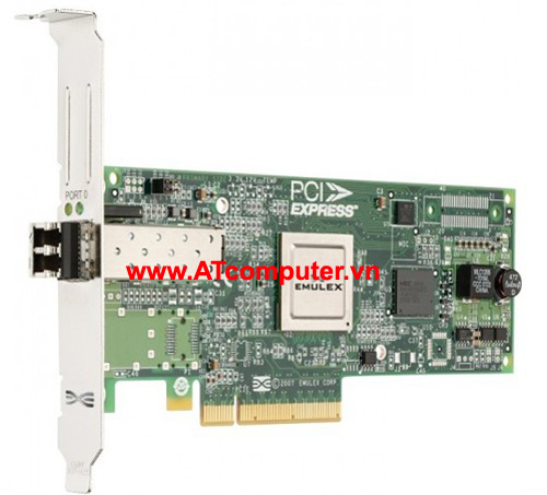QLogic 8Gb FC Dual-port HBA