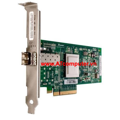 QLogic QLE2560 PCI-E Single Port Fibre Channel Host Bus Adapter