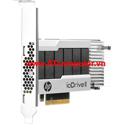 HDD HP 365GB Multi Level Cell G2 PCIe ioDrive2 for ProLiant Servers. Part: 673642-B21